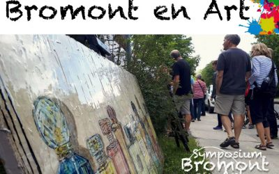 Symposium Bromont en Art
