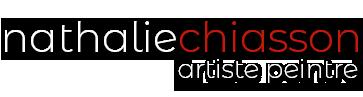 Nathalie Chiasson - Artiste peintre - Québec - Canada