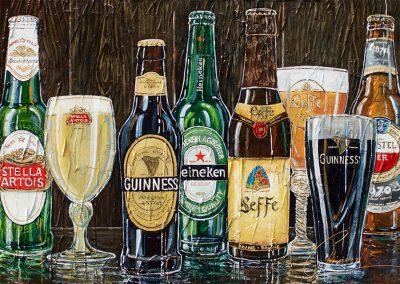 Bières de sélection