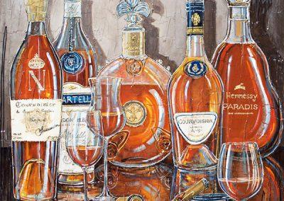 Grands cognacs