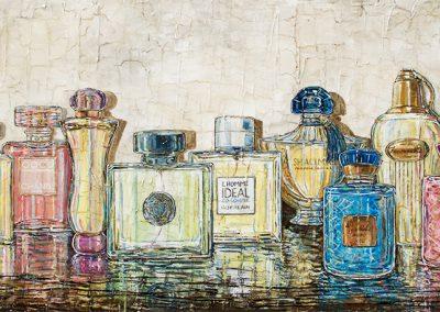 Grandes fragrances