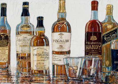 Indispensables whiskys