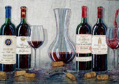 Chacun son vin
