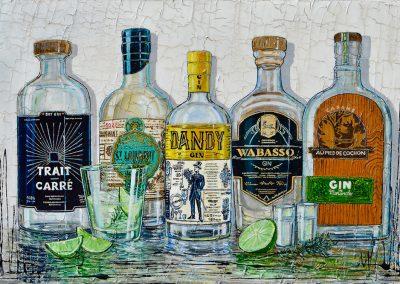 Gins de choix